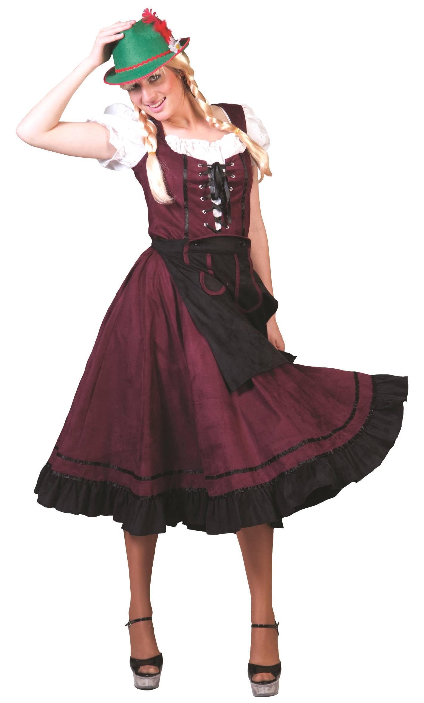 Costume-Bavaroise-Femme-2