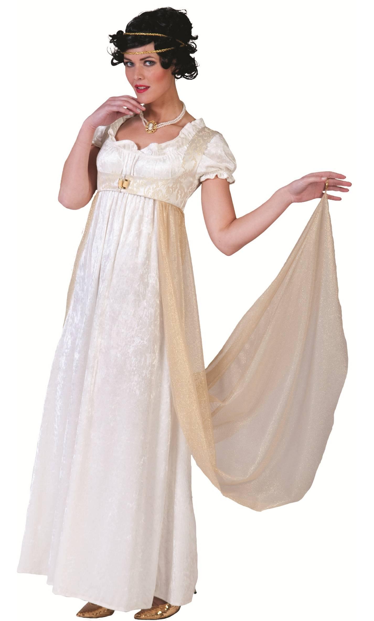 Costume-Joséphine