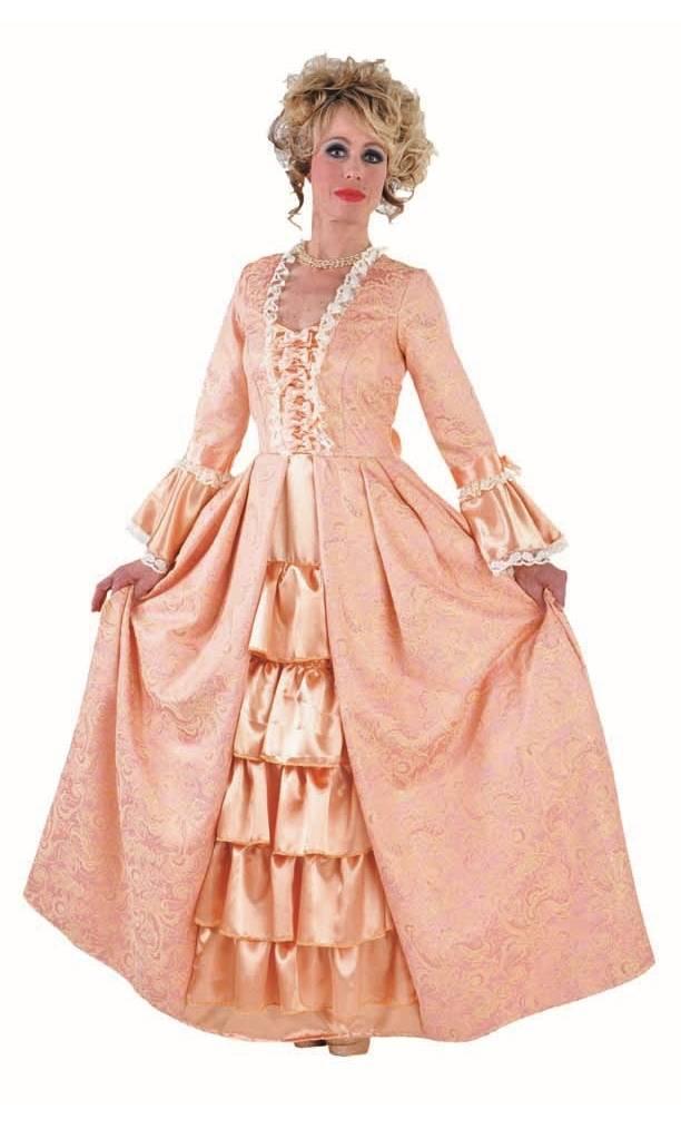 Robe de marquise 919