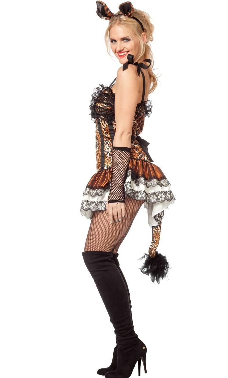 Costume-de-tigresse-façon-cabaret-2