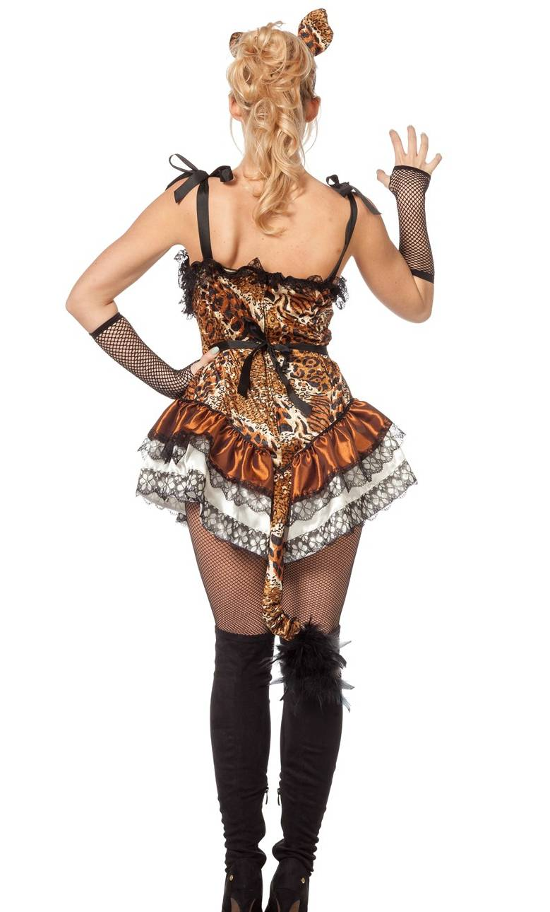 Costume-de-tigresse-façon-cabaret-3