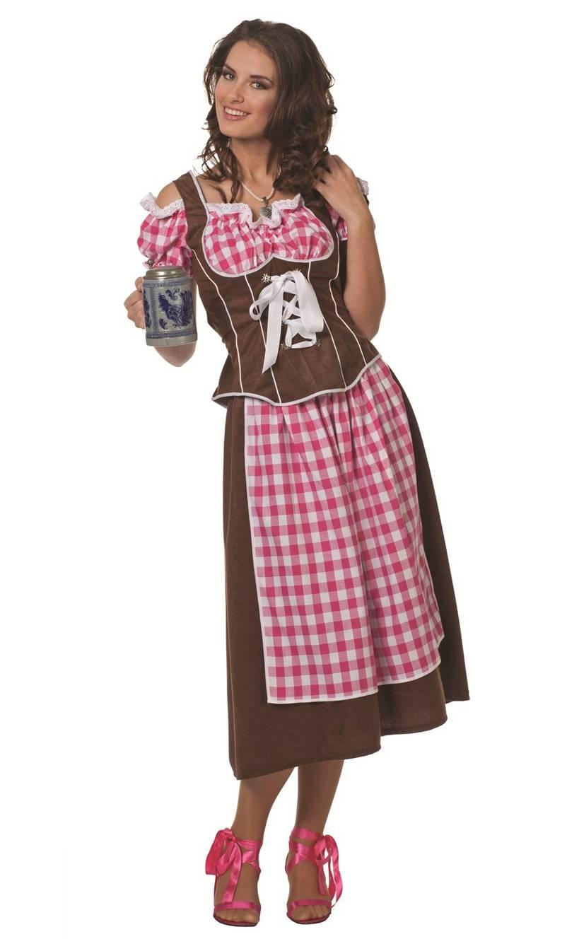 Costume-Tyrolienne-longue