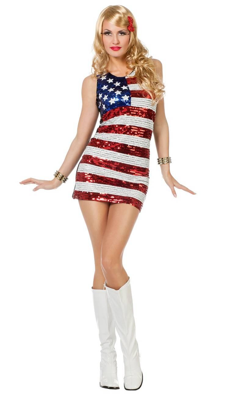 Robe-paillettes-USA