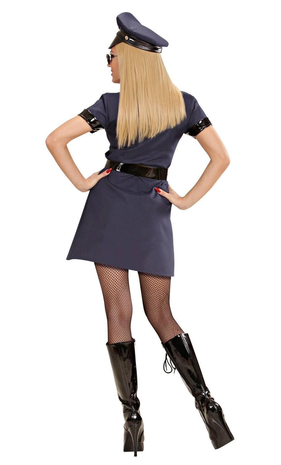 Costume-de-policière-2