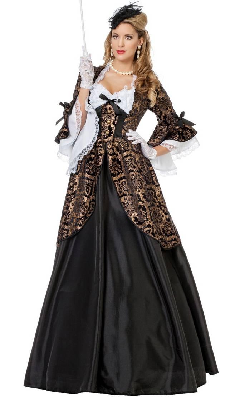Costume-de-marquise-Grande-Taille-XL