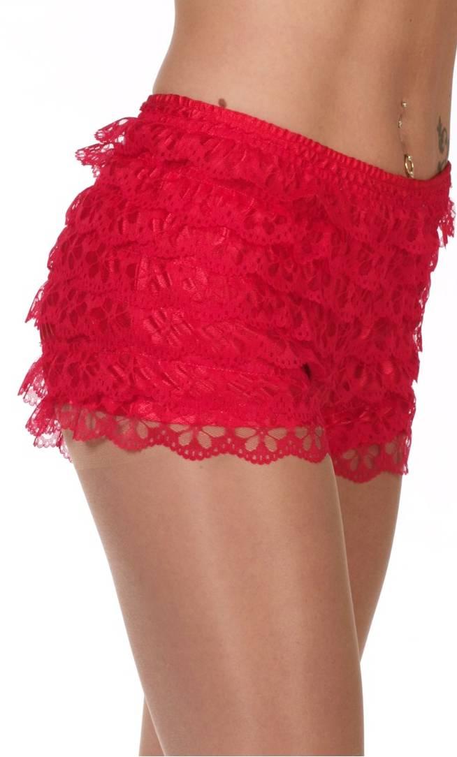Tati, sous-vêtements femme à bas prix! Découvrez notre gamme de lingerie: shorty, strings, culottes et slips.