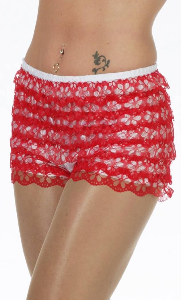 Shorty-dentelle-rouge-et-blanc-M2