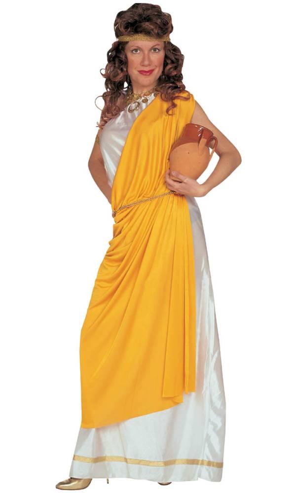 Costume romaine xl