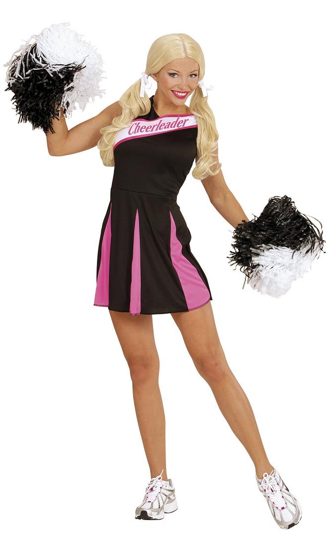 Costume-de-pom-pom-girl