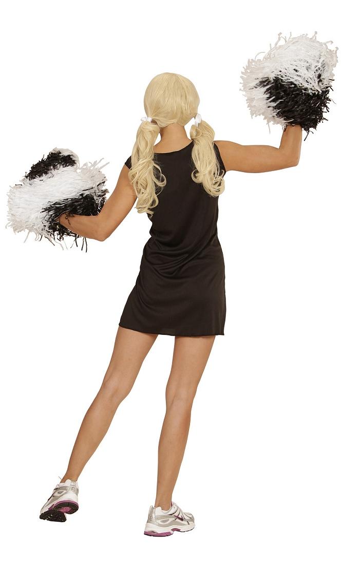 Costume-Pompom-Girl-Femme-noire-F1-2