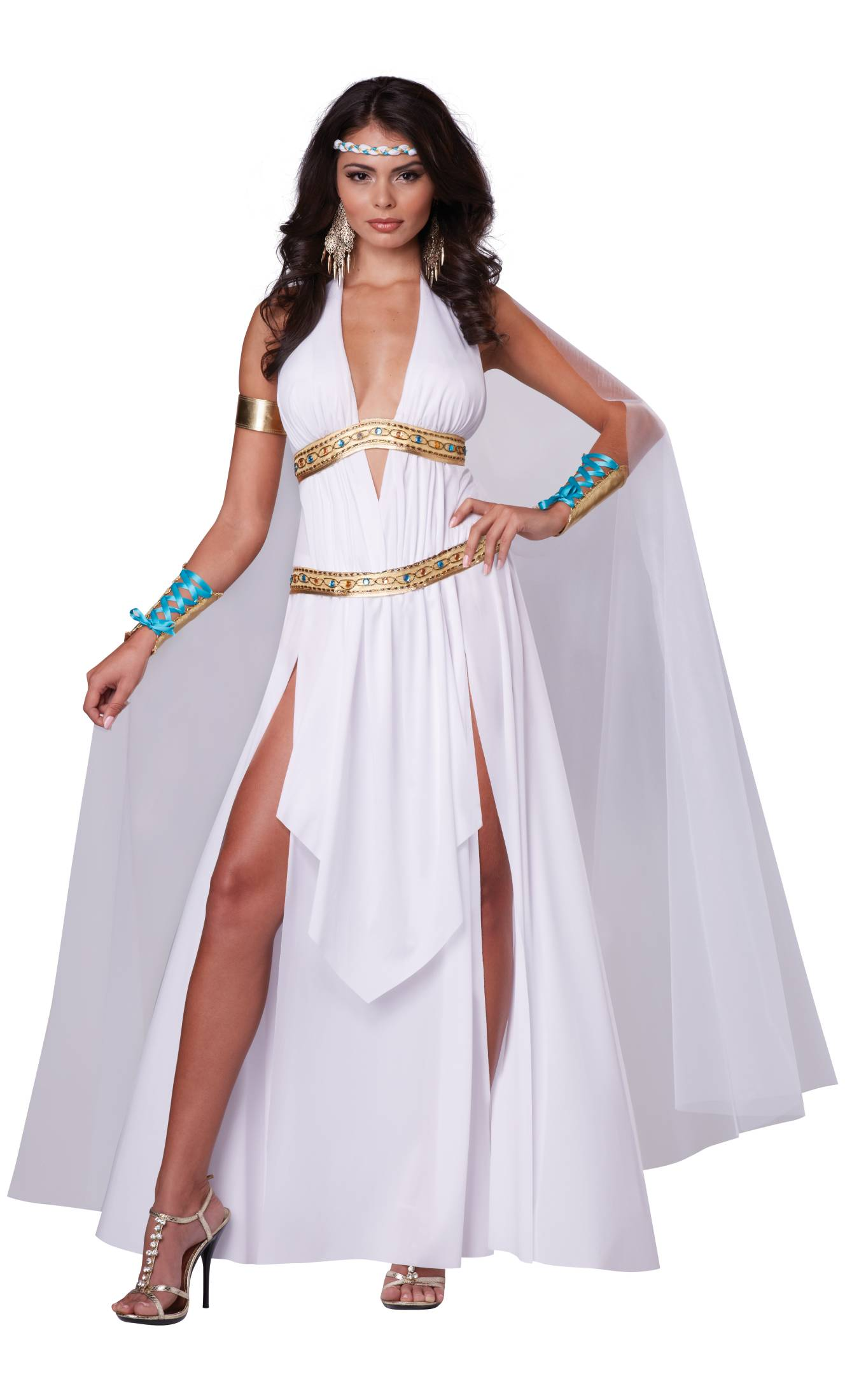 Costume-Déesse-Athéna-Aphrodite