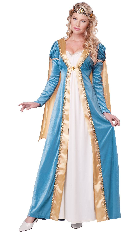 Robe-Renaissance