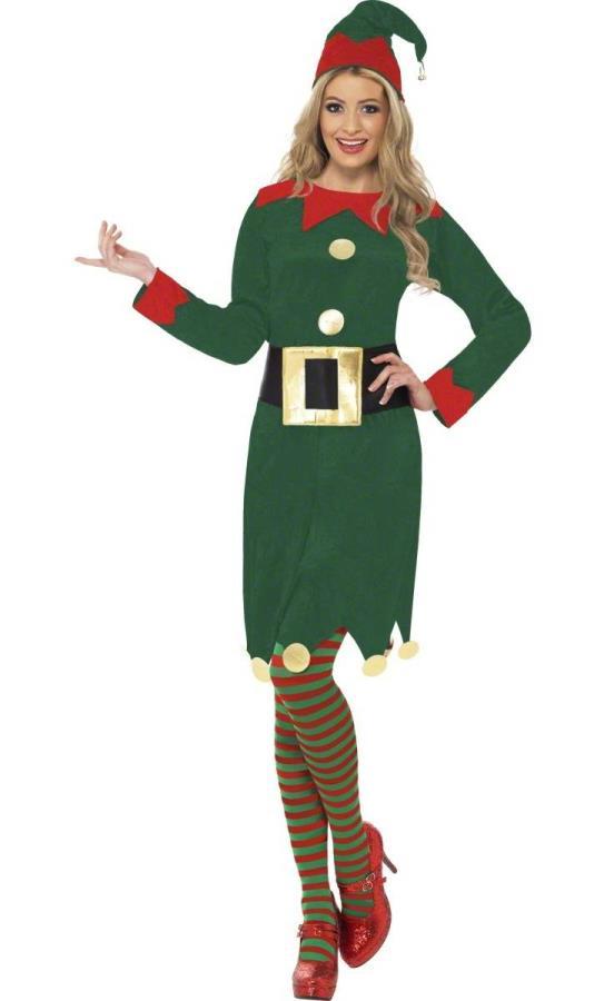 Costume-lutin-Noël