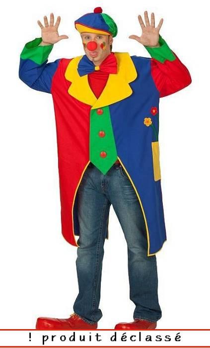 Clown-unisex-Choix-2