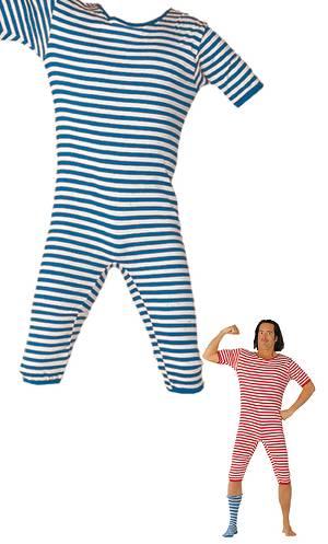 Costume-Maillot-de-bain-retro-bleu-A2-choix-2