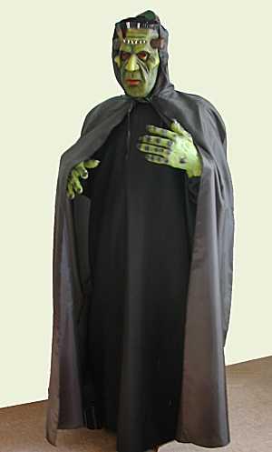 Costume-Créature-A1