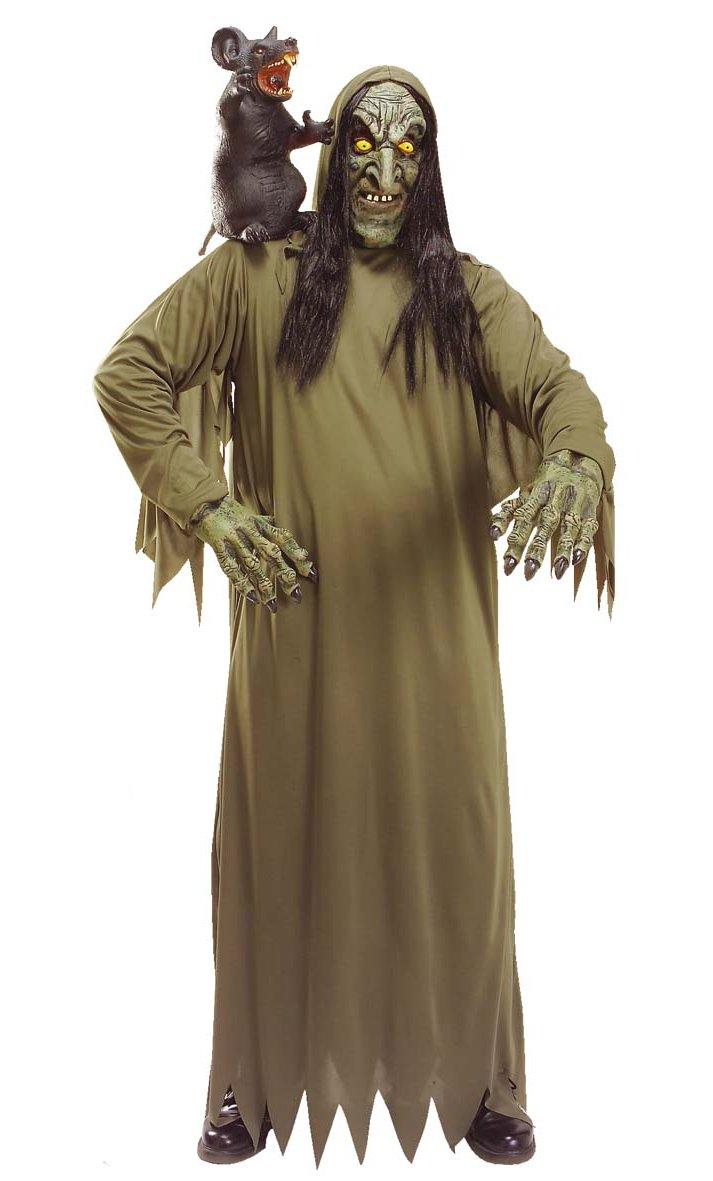 Costume-Sorcière-pour-Halloween