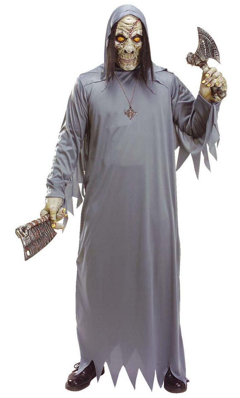 Costume-Zombie
