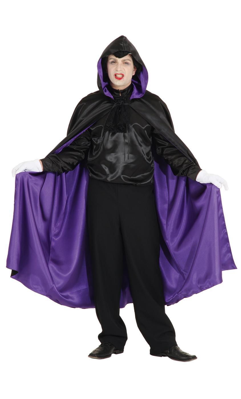 Costume-Cape-noire-et-violette-2