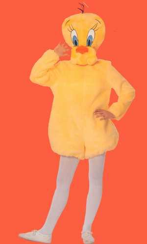 Costume-Titi
