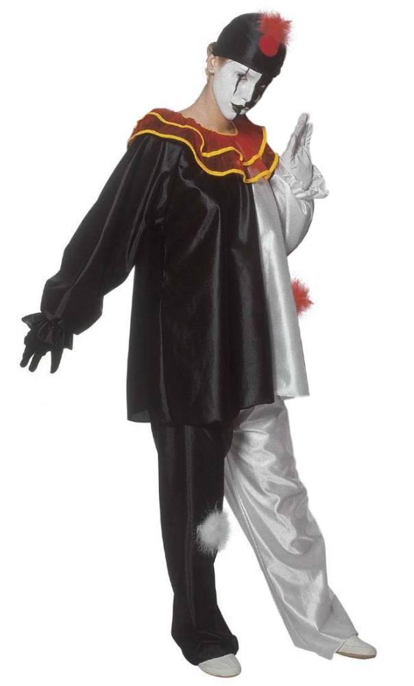 Déguisement-Pierrot-Adulte
