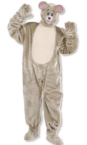 Halloween Elephant Costume