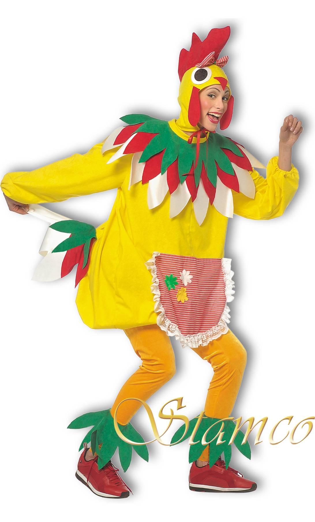Costume-de-poule