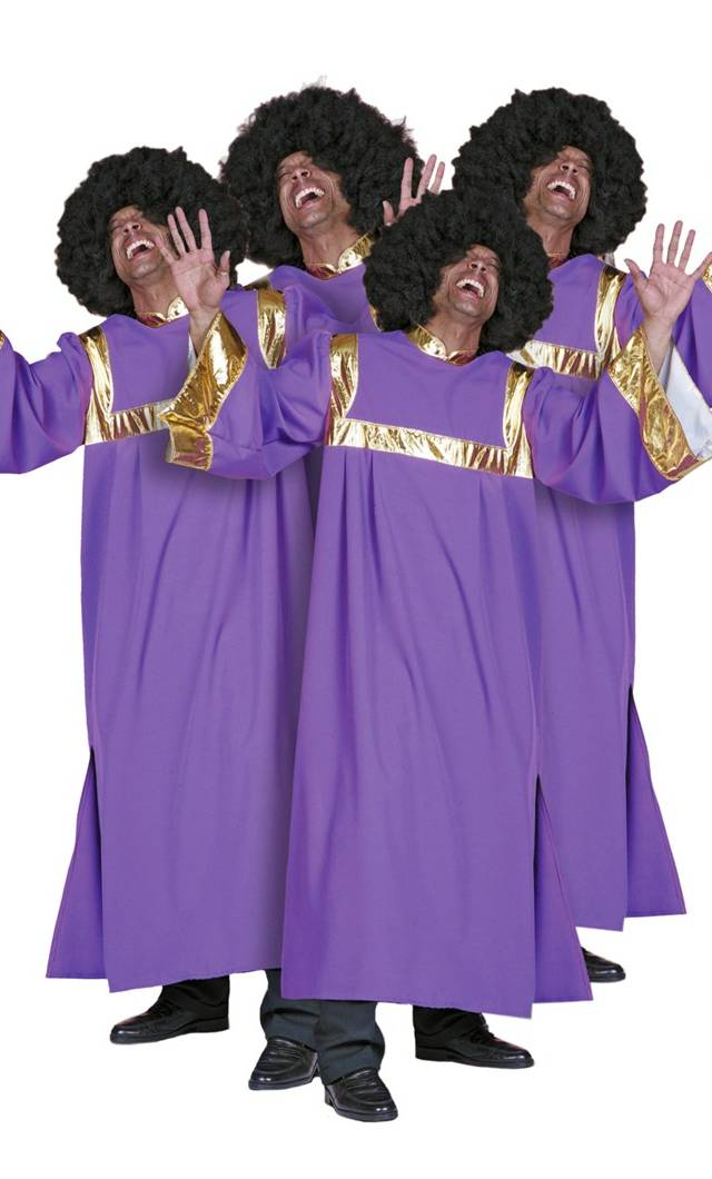 Costume-Gospel-adulte