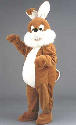 Costume-Mascotte-Lapin-Brun-M1