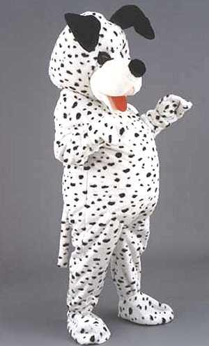 Costume-Mascotte-Chien-Dalmatien-M1