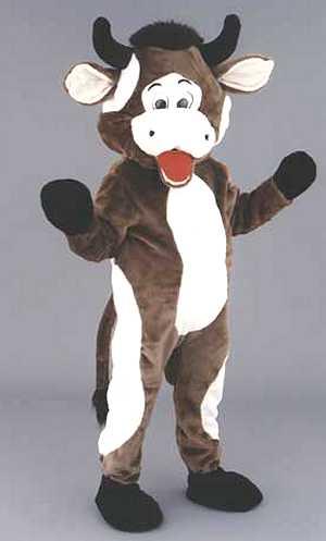 Costume-Mascotte-Vache-M1