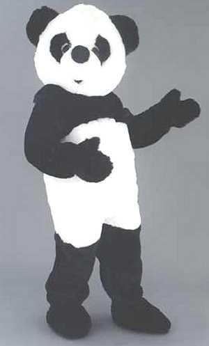 Costume-Mascotte-Panda-M1