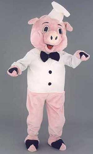 Costume-Mascotte-Cochon-M2