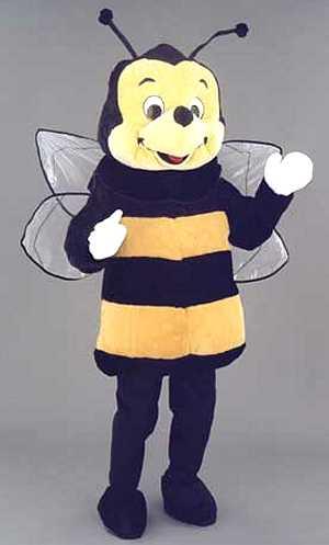 Costume-Mascotte-Abeille-M1