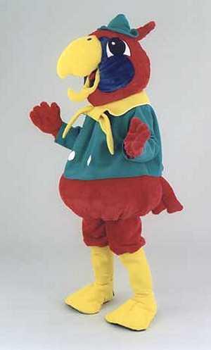 Costume-Mascotte-Perroquet-M2