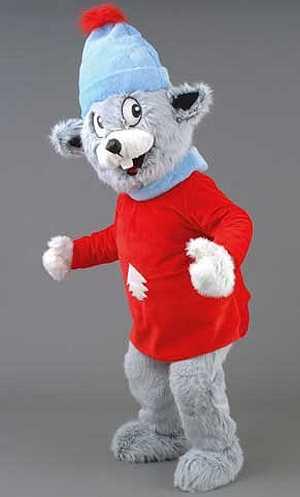 Costume-Mascotte-Rat-Gris-M1