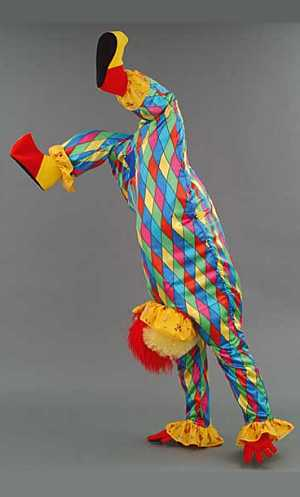 Costume-Mascotte-Clown-M1