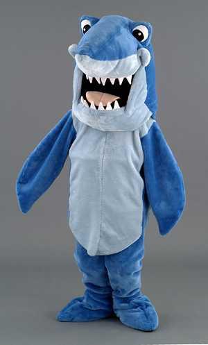 Costume-Mascotte-Requin-M1