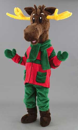 Costume-Mascotte-Elan-M2