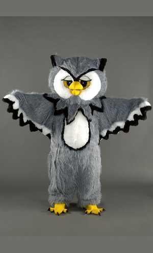 Costume-Mascotte-Hibou-M1