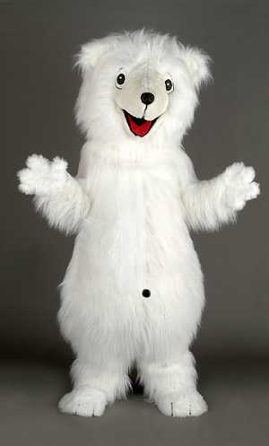 Costume-Mascotte-Ours-Blanc-M9