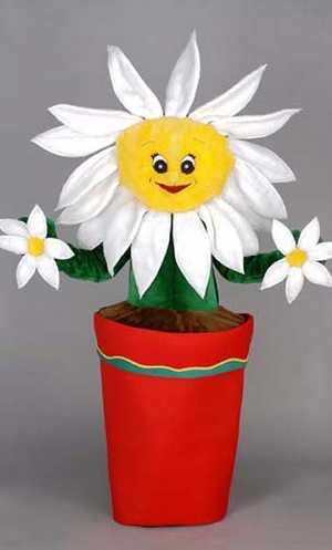 Costume-Mascotte-Fleur-en-Pot-M2