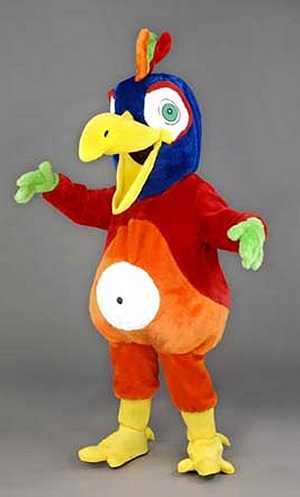 Costume-Mascotte-Perroquet-M3