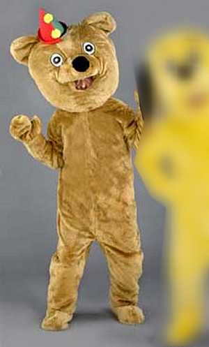 Costume-Mascotte-Ours-M12