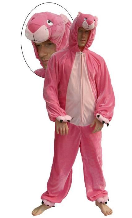 Costume-de-panthère-rose-dulte