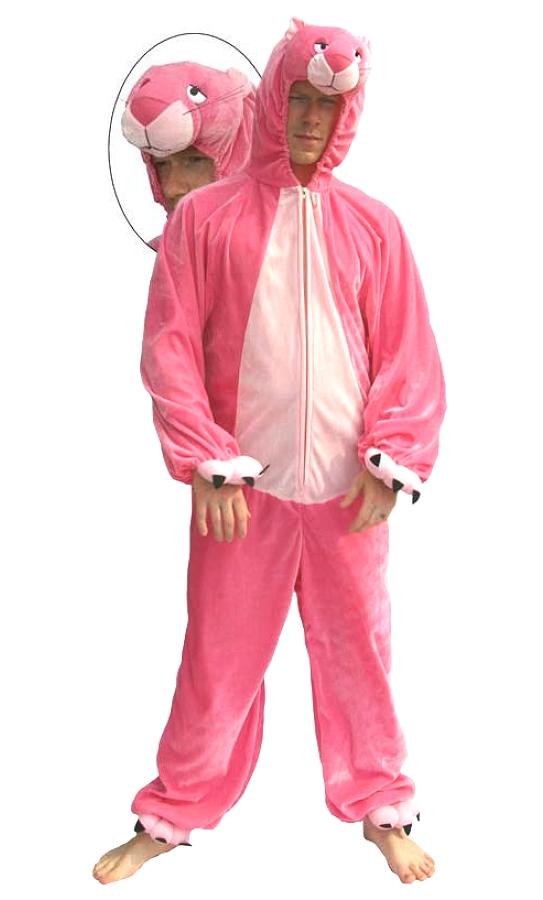 Costume-de-panthère-rose-2
