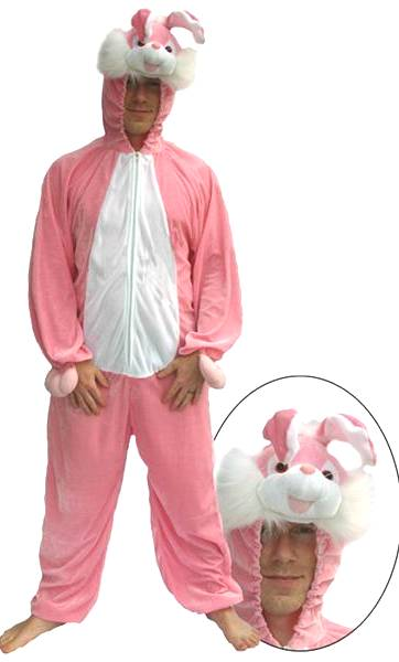 Costume-Lapin-Rose