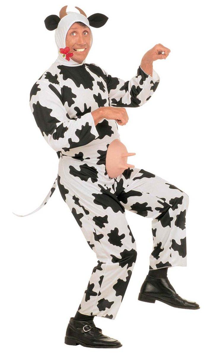 Costume vache m2