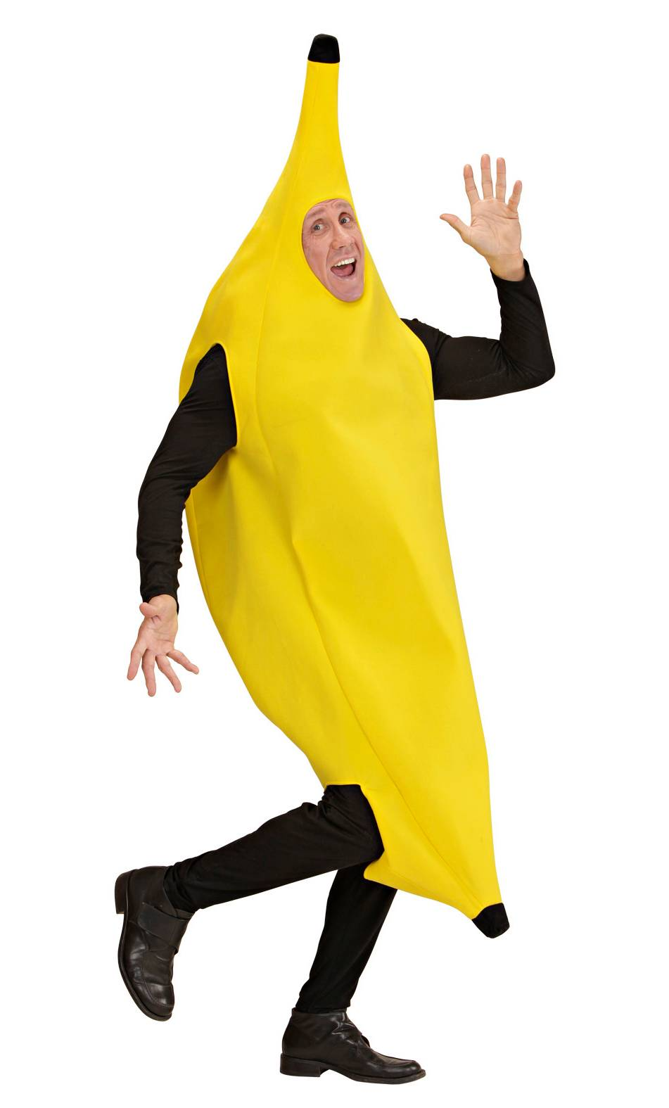 Costume de banane