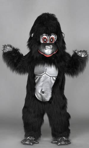 Costume-Mascotte-Gorille-M2